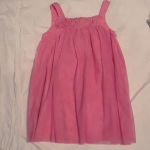 💖A beautiful Pink Cherokee Dress only wear onces!